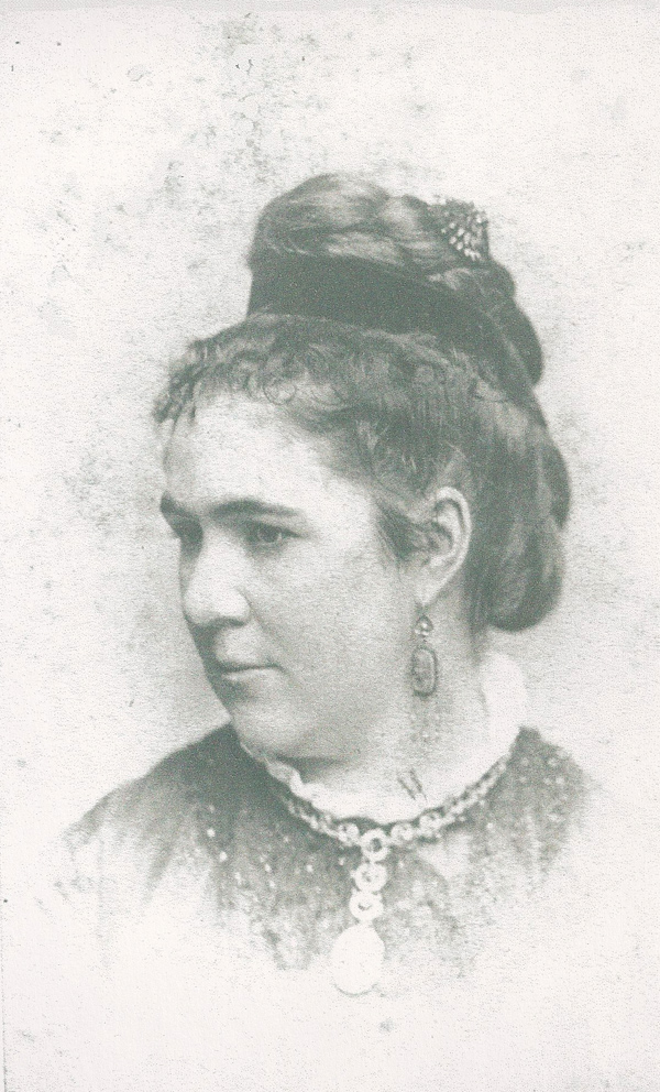 Doña Felicia Novenido, Wet Nurse