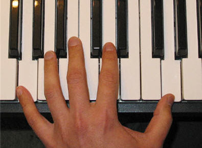 Octaves in G